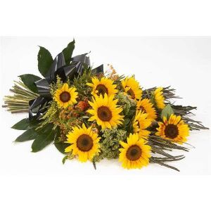 Sympathy SunFlowers